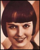 Louise brooks biography and filmography
